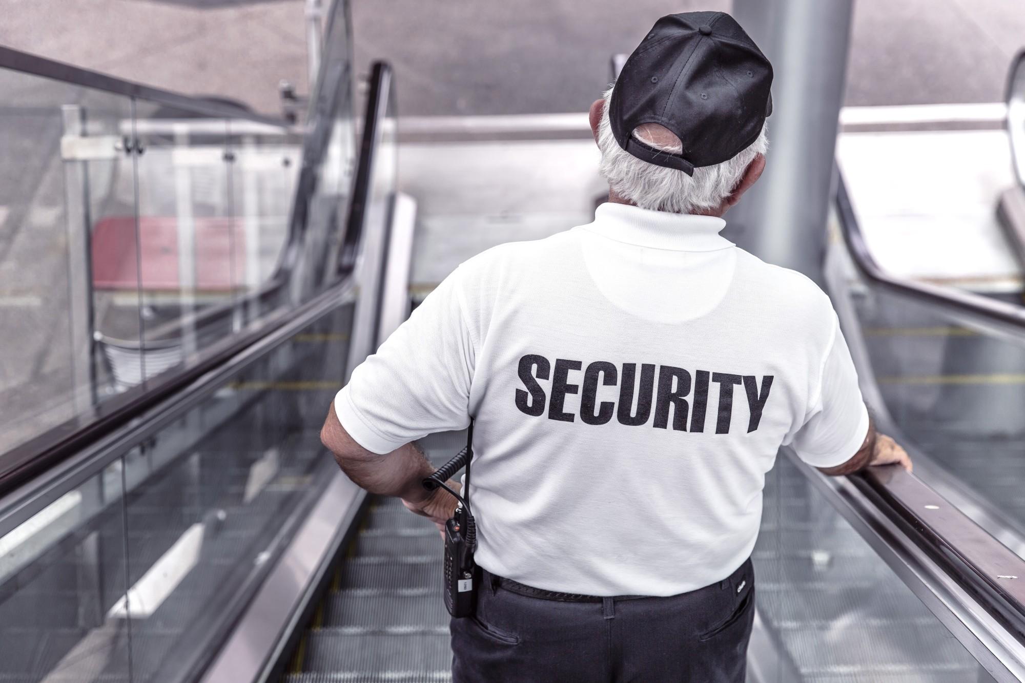 Toronto Security Guard Licence