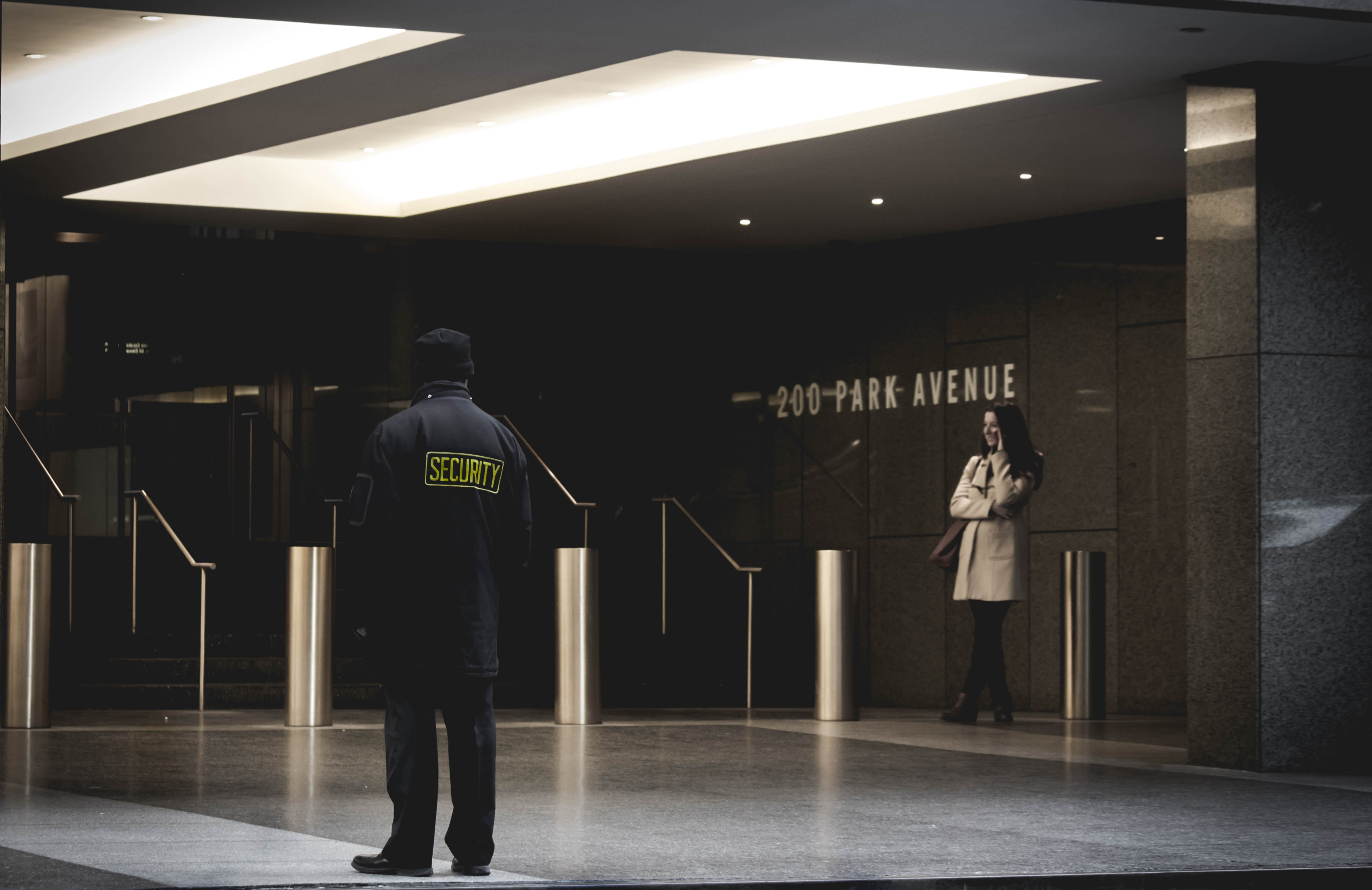 Security Guard Services Toronto