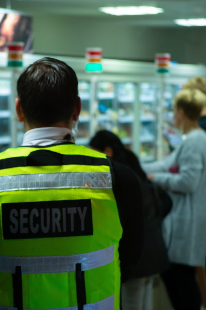 Hiring Professional Security Services in Toronto